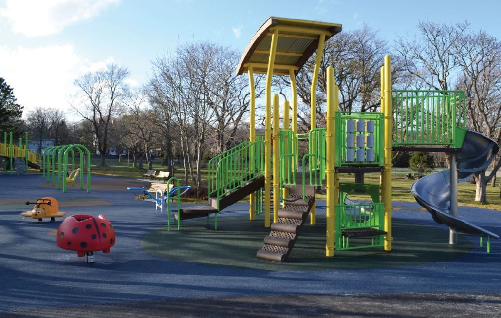 Bannerman Playground